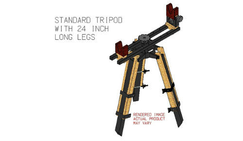 Ultimate Tripods